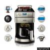 có nhiều tính năng trên máy pha cà phê philips hd7751